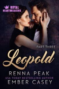 Leopold #3