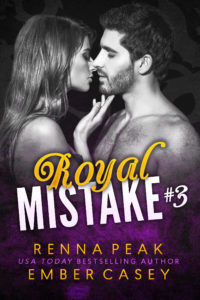 Royal Mistake 3